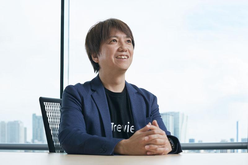 代表取締役社長 兼 CEO黒野 源太